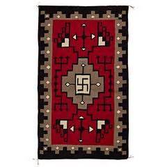 reproduction navajo rugs american rugs and carpets 127 for sale at 1stdibs