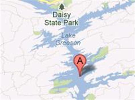 Cowhide Cove Lake Greeson - lake greeson arkansas