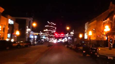 Anderson Sc Christmas Lights Youtube Lights Sc