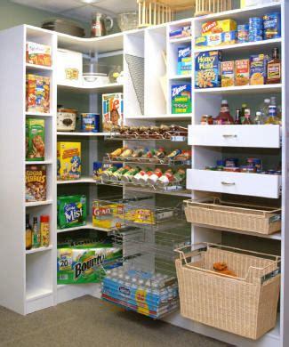 kitchen closet design custom pantry designs from cincinnati closets 174 are the