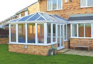 Patio Gable Roof 187 Edwardian Victorian Conservatories
