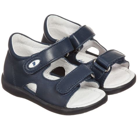 boys navy leather sandals boys navy leather sandals 28 images versace boys navy