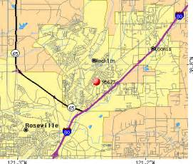 where is rocklin ca on a map of california 95677 zip code rocklin california profile homes