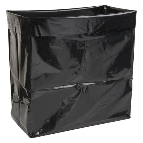 garbage compactor bags broan 15tcbl 15 in compactor bags trash compactors at