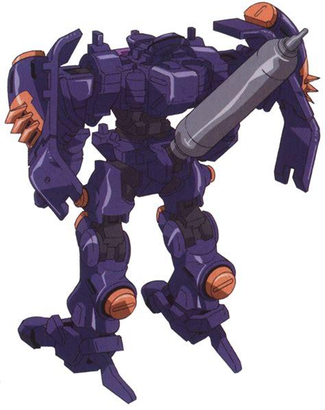 Gundam Msj 06iii A Sergei S Tieren Taozi Hg Scale 1 144 msj 06iii a tieren all region type gundam wiki
