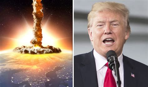 donald trump world war 3 world war 3 donald trump wants space force as he