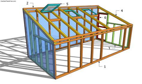 PDF DIY Lean To Greenhouse Plans Free Download kreg jig