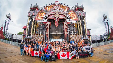 no guts no glory defqon 1 2015 daily beat
