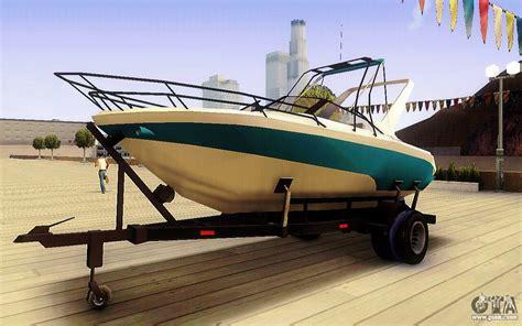 types of boats in gta 5 gta v boat trailer for gta san andreas