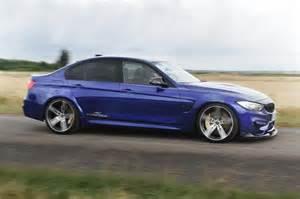 Bmw M3 Sport Acs3 Sport Bmw M3 F80 Conversion
