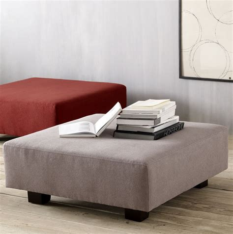 west elm x bench x base ottoman west elm home design ideas