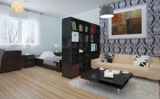 One Bedroom Apartment Design Room Design Ideas One Bedroom Apartments Decorating Ideas