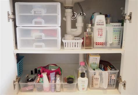 bathroom cupboard ideas unique small bathroom closet organization ideas