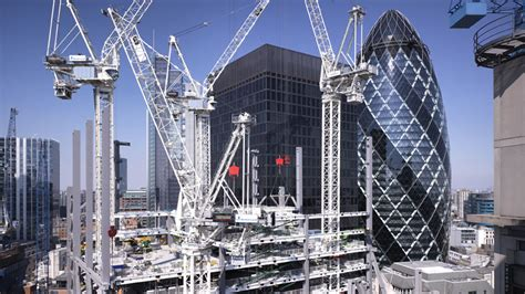 how to build a canstruction project the leadenhall building laing o rourke