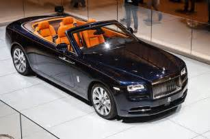 Auto Rolls Royce Precio 2016 Rolls Royce Revealed Exclusive Studio Pictures