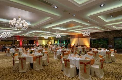 Mercure Hotel   Marriage Halls In Hyderabad, Banquet Halls