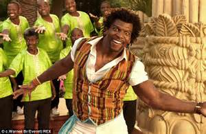 terry crews football team the nfl is a cult former professional football player