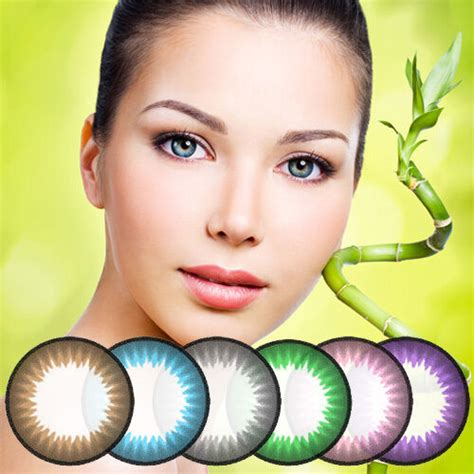 contacts for astigmatism color premiere toric colored contact lens for astigmatism