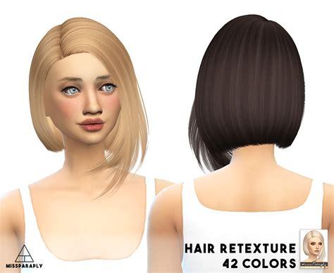 sims 4 cc hair retextures tumblr nrxva4adqh1tw1icfo2 1280 jpg