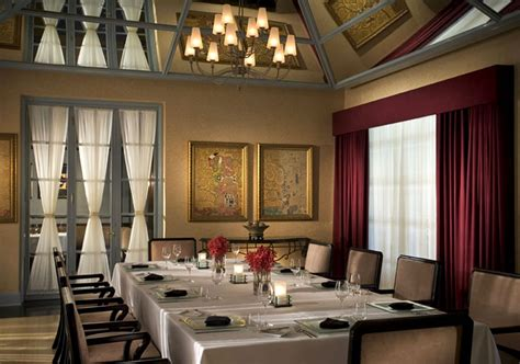 unique ideas restaurants with private dining rooms stylish