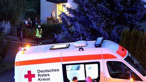 Kohlenmonoxidvergiftung Auto by Familiendrama In Munderkingen Junge Starb An