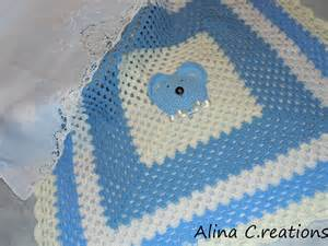 Ferri e all uncinetto crochet and knit baby blankets free patterns