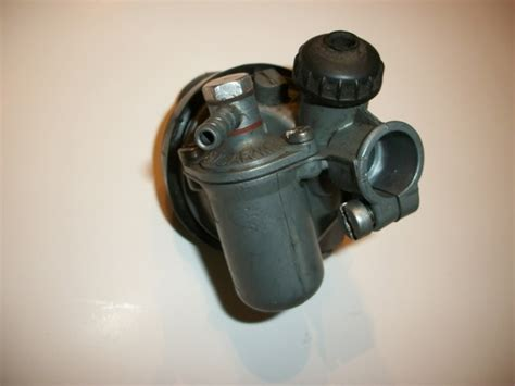 Moped Encarwi Carburetor For Tomos