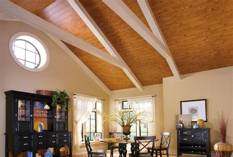 vaulted cielings wood plank vaulted ceiling integralbook com