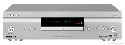 Dvd Player Pioneer S Ev31v pioneer dv 989avi manual dvd player hifi engine