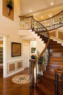 Beautiful Staircase Design Beautiful Curved Staircase Staircase Railings