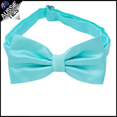 mens turquoise aqua blue bow tie bowtie pre wedding