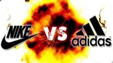 wallpaper adidas vs nike adidas vs nike commercial vk com ea fifa14 кто победил
