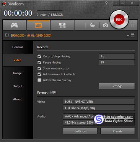 bandicam full version terbaru bandicam pro v4 0 0 1330 final full version terbaru indo