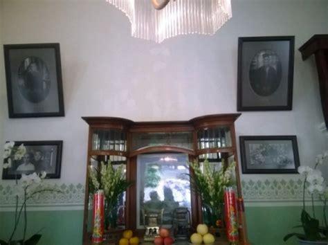Tempat Tidur Empire wisata kuliner gaya indische empire roemah martha tilaar