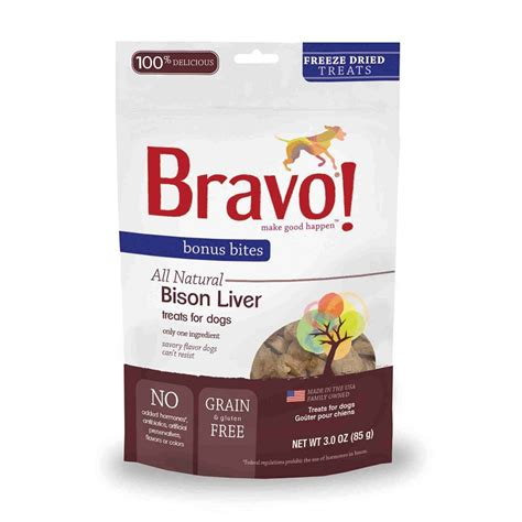 Food Bravo Puppy Premium Organic 20kg bravo bonus bites buffalo liver freeze dried cat treats naturalpetwarehouse