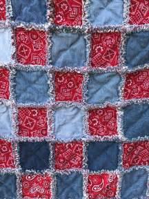 Bandana Quilt Patterns by Best 25 Bandana Quilt Ideas On Bandana