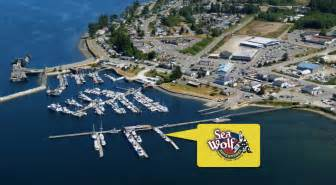 Budget Car Rental Vancouver Port Sea Wolf Adventures Is Located In Port Mcneill On