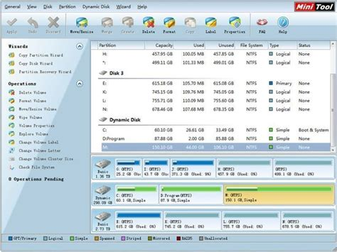 format cd software 5 hard drive formatting and partitioning utilities