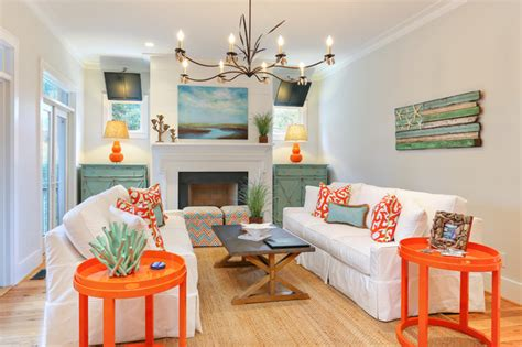 beach style living rooms ch d mag s spring 2014 best of photos beach style