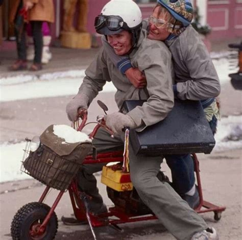 dumb and dumber scooter meme 38 best dumb and dumber images on quotes quotes and images
