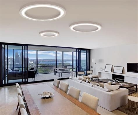 modern living room lighting best 25 modern lighting design ideas on