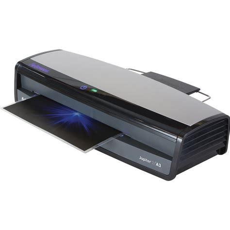 fellowes jupiter 2 a3 medium office use laminator free