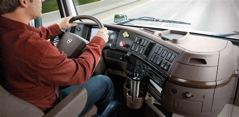 Volvo Vnl 780 Interior Cabin by How Volvo Is Providing A Productive Vnl Semi Series