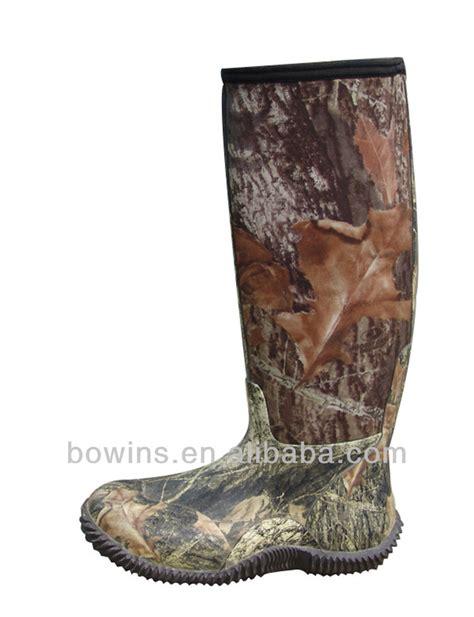 Wholesale Waterproof Camouflage Rubber wholesale waterproof camouflage rubber boots buy