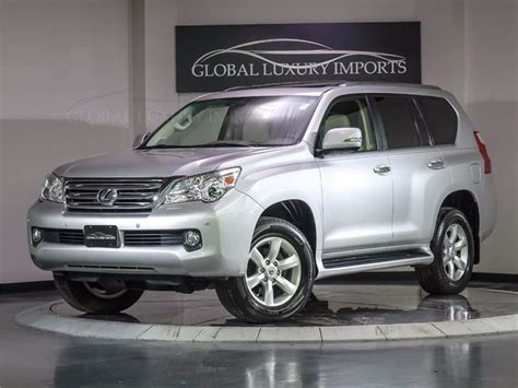 car owners manuals for sale 2010 lexus gx security system 2010 lexus gx 460 for sale gc 22420 gocars