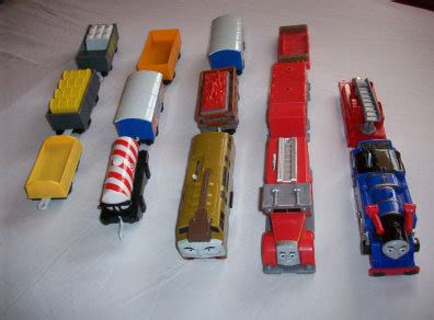 And Friends Tracks 88pcs Sale friends trackmaster diesel 10 flynn wagons for sale in athlone westmeath from