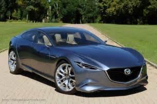 2017 mazda 6 coupe turbo sedan new car 2016