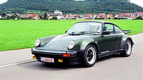 Porsche 911 Turbo 1975 porsche 911 turbo 3 0 coupe 930 03 1975 07 1977 youtube