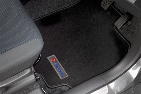 Suzuki Floor Mats by Genuine Suzuki Rs Floor Mat Set Dlx Rhd Mt Rs413