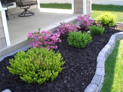 Cheap And Easy Garden Ideas Landscaping Landscape Plant Ideas